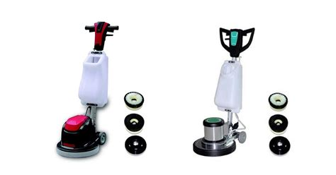Mesin Scrubbing cara membersihkan lantai dapur licin lantai restaurant