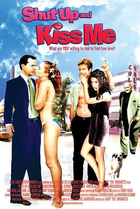 film shut up and kiss me shut up and kiss me 2004 filmaffinity