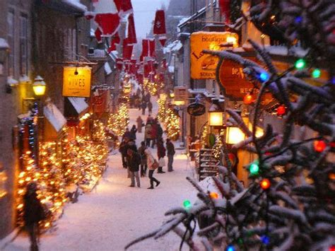 irish massachusetts christmas in quebec city holiday