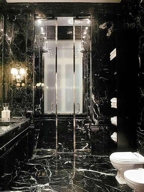 black marble bathroom best 25 black marble bathroom ideas on pinterest