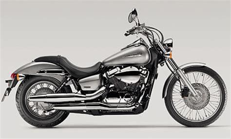 Honda Motorrad Modelle Chopper by Honda Shadow Spirit Tourenfahrer Online