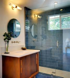 Mid Century Bathroom by 30 Beautiful Midcentury Bathroom Design Ideas