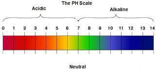 ph level in black hair 301 moved permanently