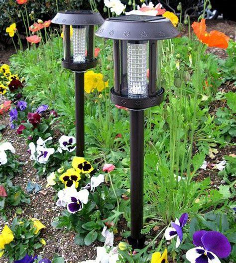 le solaire exterieur jardin meilleures id 233 es