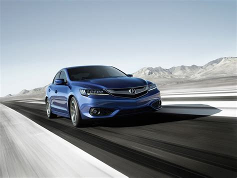 2016 acura ilx revealed with standard 2 4l and 8 speed