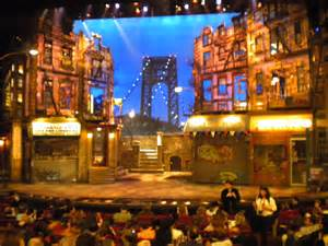 Home Theater Design Nyc theatre of the week richard rodgers theatre mitchell