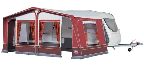 Awnings For Caravan by Dorema Daytona Caravan Awning