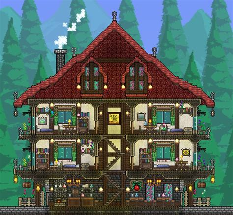build houses online 42 best images about terraria house ideas to build on
