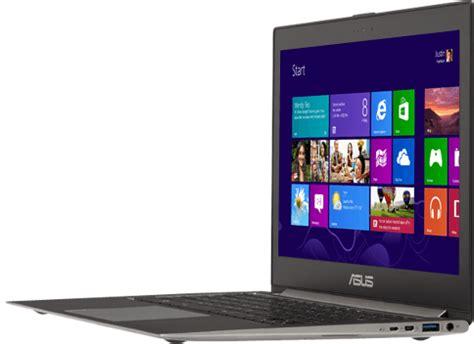 Laptop Asus Zenbook Prime Touch Ux31a Bhi5t asus zenbook prime ux31a touch reviews pros and cons ratings techspot