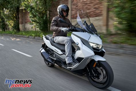 Bmw C 2019 by 2019 Bmw C 400 Gt Gran Turismo Scooter From Bmw Mcnews