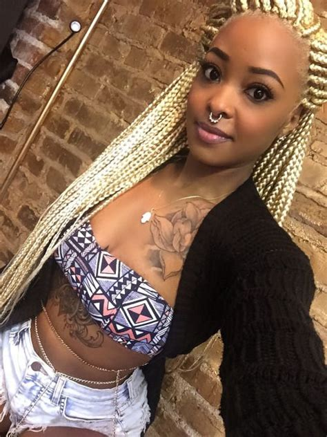 large black and blond braids 345 best images about box braids and senegalese twists on