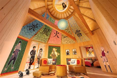 amazing naruto hotel suite  open  japan rice digital