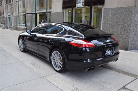 porsche panamera turbo 2010 2010 porsche panamera turbo stock gc1433 for sale near