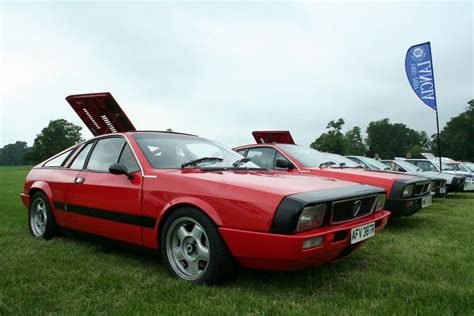 Lancia Montecarlo Lancia Montecarlo 1975 1981
