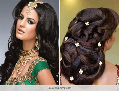 hairstyles for long hair videos in hindi wedding hairstyles for long hair western indian bridal