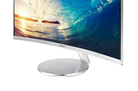 Monitor Led Samsung Bekas monitores curvos de samsung multipress