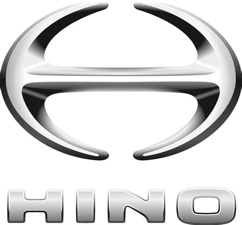 hino logo dealerships committed to earning your trust