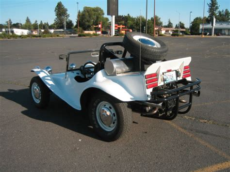 street legal vw kellison super  dune buggy  model  bucket kit car