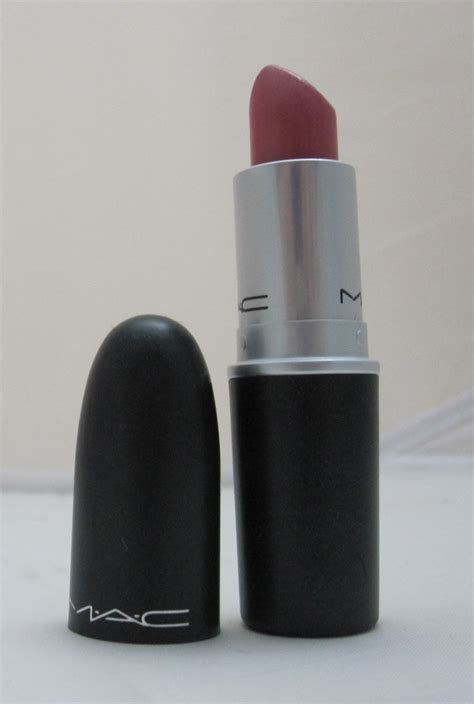 Lipstik Venus mac heavenly creature colour venus lipstick uk