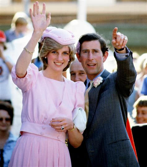 prince charles and princess diana princess diana and prince charles strained relationship