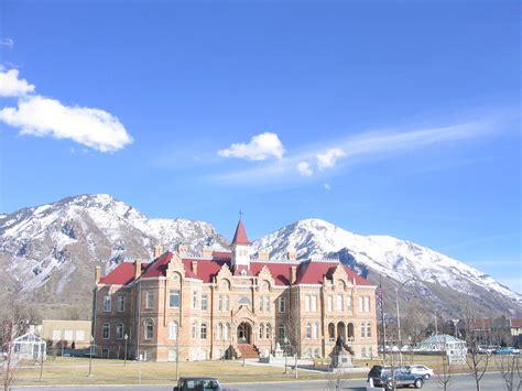 Of Utah European Mba Program by Provo Historic Preservation Historic Westwood