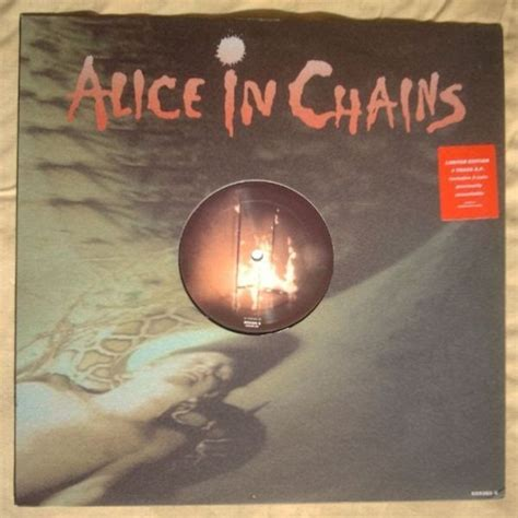 In Chains Angry Chair by Lucky7albums In Chains Angry Chair Ep