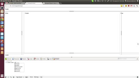 jquery layout view jquery layout plugin how to determine whether a pane is