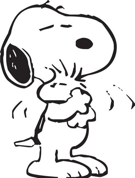 snoopy puppy snoopy vector sketches