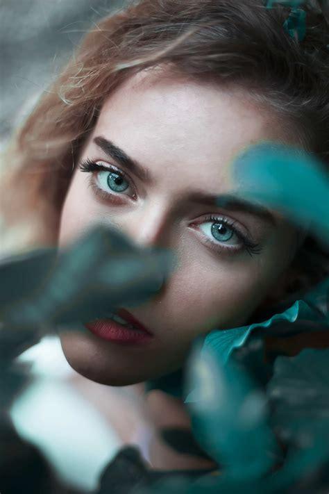 Portrait Photography by Conceptual Portrait Photography By Greta Larosa