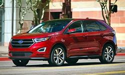 ford edge problems ford edge problems at truedelta repair charts by year