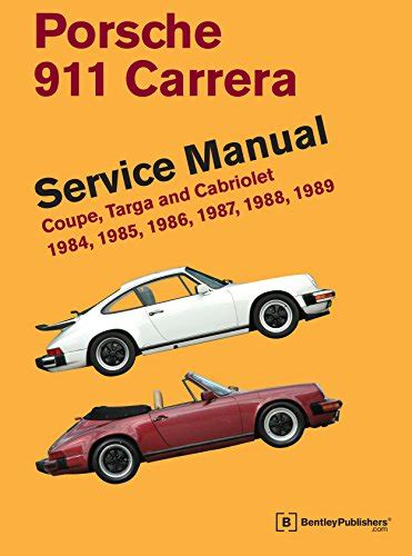how to download repair manuals 1988 porsche 911 lane departure warning manualspro porsche 911 carrera service manual 1984 1985 1986 1987 1988 1989