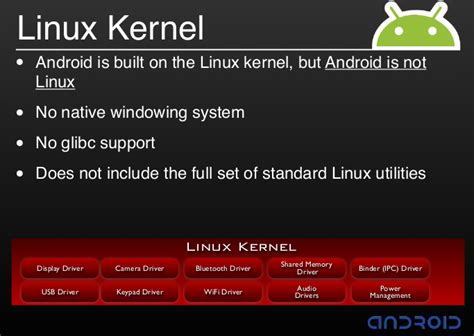 is android linux linux problems on the desktop 2016 edition