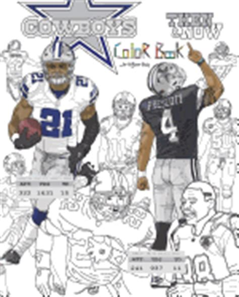 in an dallas novel in book 46 books ezekiel elliott and the dallas cowboys curcio anthony