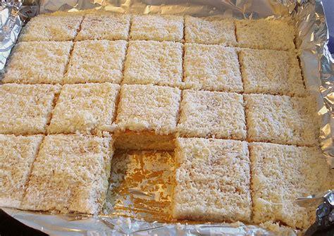 kokosnuss kuchen mit buttermilch kokos buttermilch blechkuchen siham1977 chefkoch de