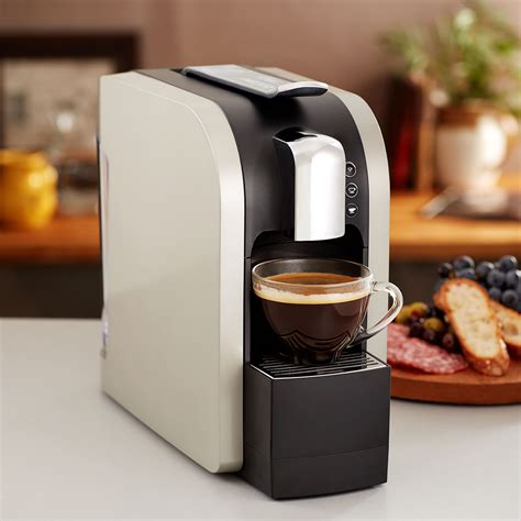 the new starbucks verismo single serve home coffee brewer wired