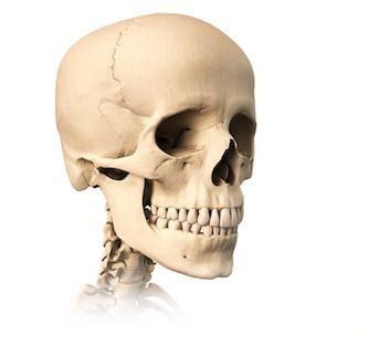 mal di testa di notte bruxismo o digrignare i denti di giorno o notte cause