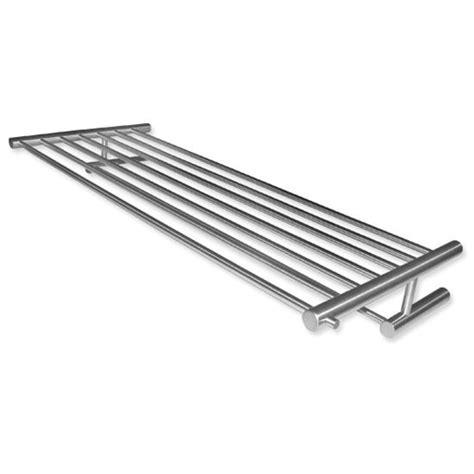 Stainless Steel Towel Shelf towel bar stainless steel towel shelf with lower towel