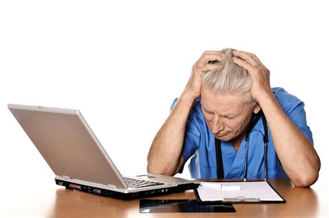 Http Www Pauldechantmd Paul Dechant Md Mba by How Does The Ehr Drive Burnout Let S Count The Ways