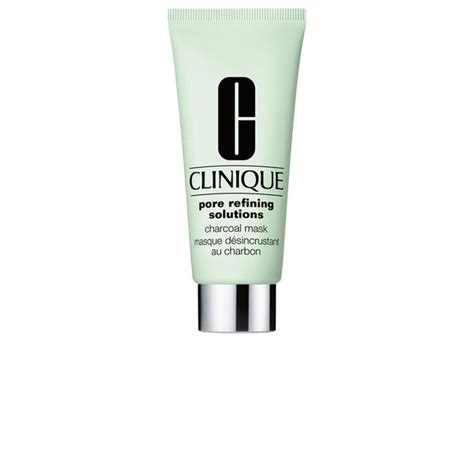 Masker Clinique clinique pore refining solutions charcoal mask free delivery