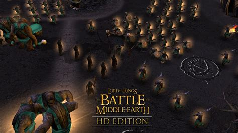 cách mod game java battle for middle earth receives unofficial hd mod