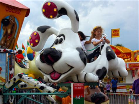 amusements  america carnival amusement rides puppy love