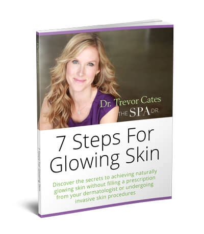7 Steps To Glowing Skin by Upgrade Medicine Summit