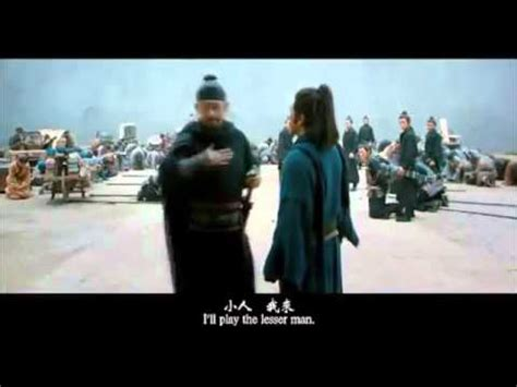 the lost trailer official 2011 the lost bladesman trailer 3 2011 best trailer