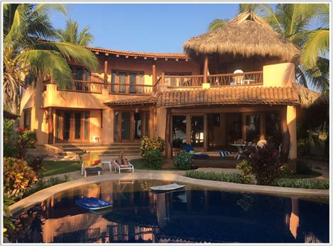 casa luna entire house