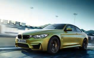 Bmw M4 F82 2015 Bmw M4 Coupe F82 Official Specs Wallpapers
