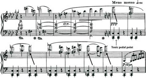 the second section of a sonata is commonly called the shostakovich s piano sonata no 2 op 61 the second movement
