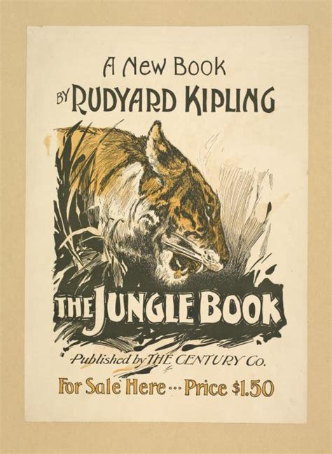 libro the jungle book illustrated rudyard kipling imperialism quotes quotesgram