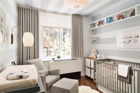 13 wall designs decor ideas for nursery design trends