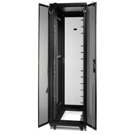 Armoire Rack 19 by Apc Armoire Netshelter Sv 42u Enclosure Rack Apc