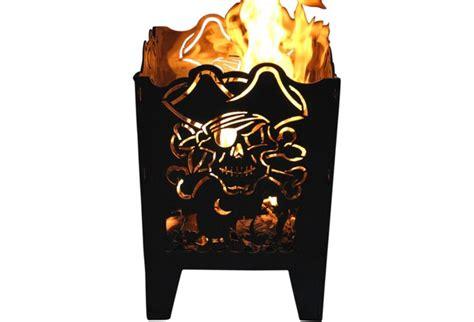 Feuerkorb Schale by Svenskav Motiv Feuerkorb Pirat Hertie De
